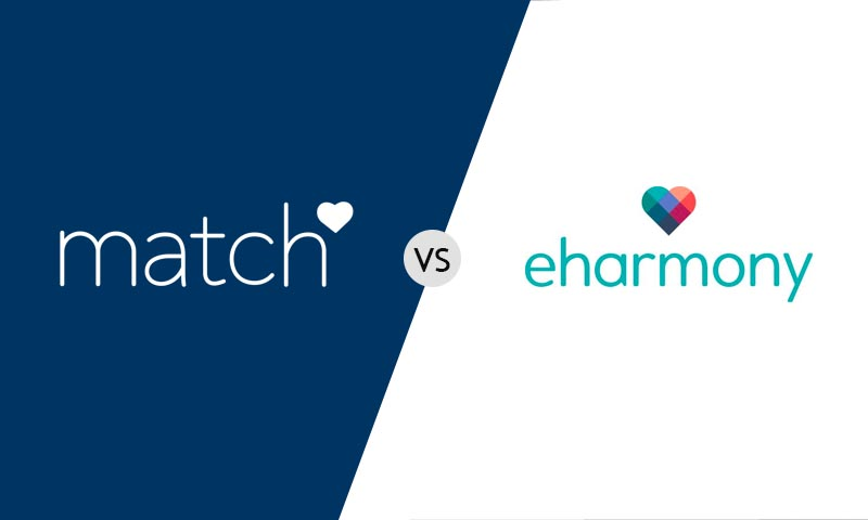 Comparison eHarmony