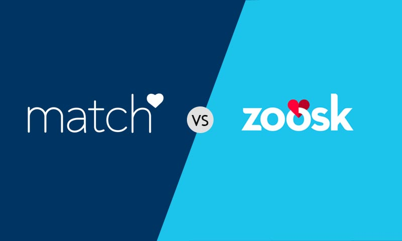 Zoosk Vs Match