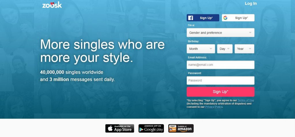 Zoosk Seniors Review: Is Zoosk a Good Dating Site for