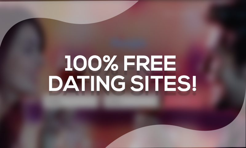 dating websites completely free