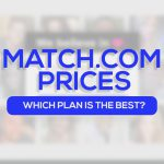 match.com prices