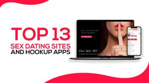 top13 sex dating sites