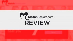 Matchseniors.com Reviews