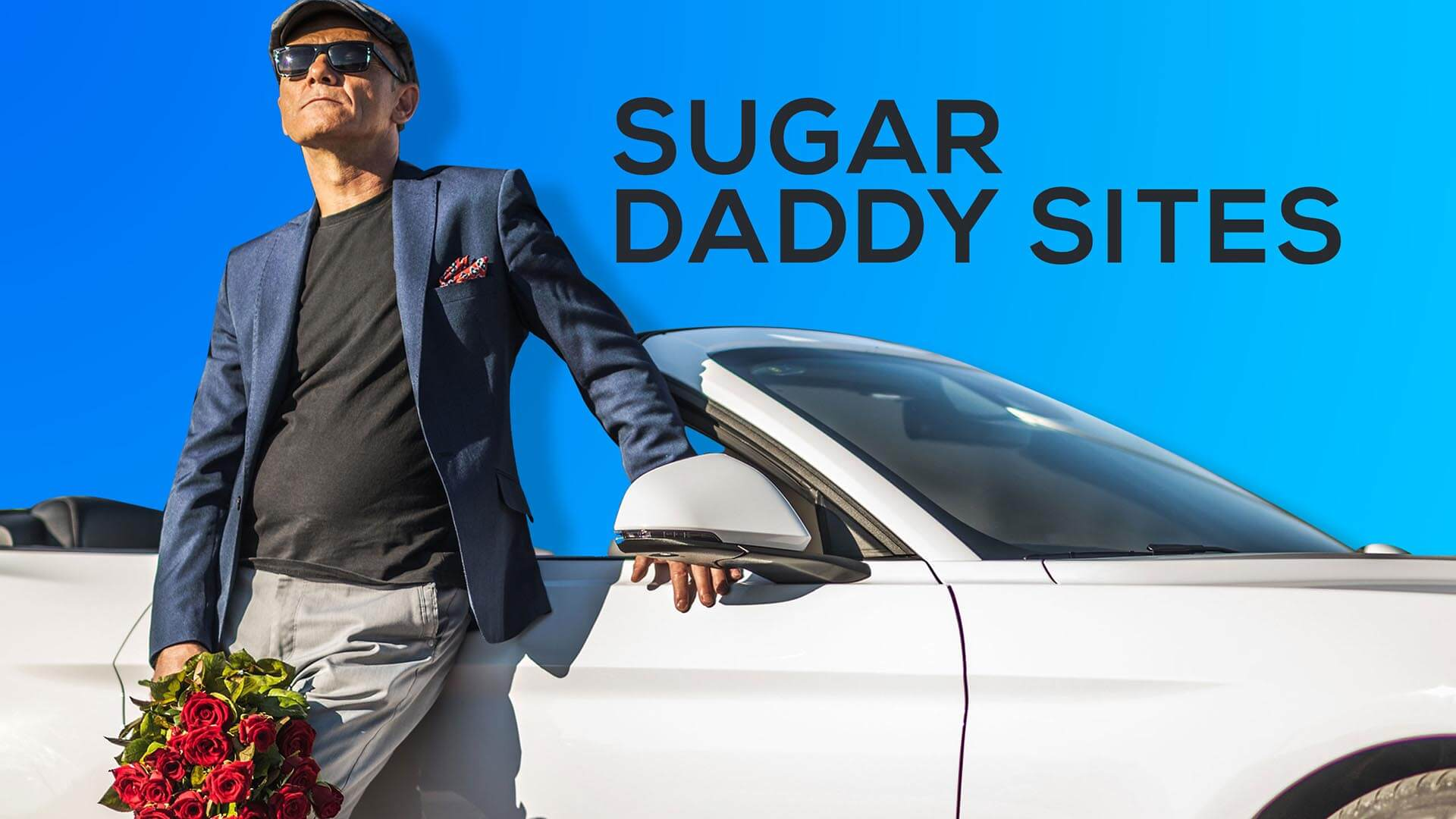 Sugar Daddy Sites