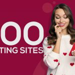 100dating sites