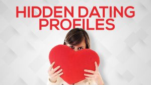 How to Find Hidden Dating Profiles